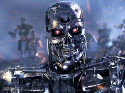 Современные роботы.