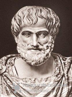 Метафизика, трактовка Платона и Аристотеля