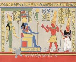 Египтяне первыми открыли Австралию