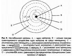 Структура нейтрона